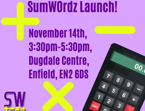 SumW0rdZ Launch Day